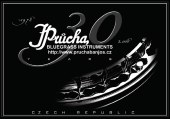 PRUCHA BLUEGRASS INSTRUMENTS